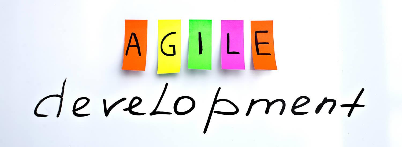 Agile Development on Post-its
