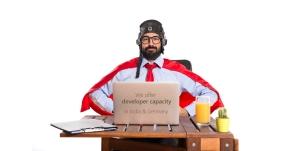 Entwicklerkapazitäten