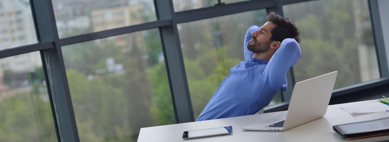efficient office hours