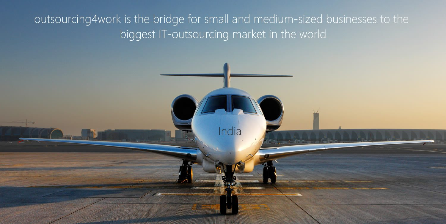 bridge between smb and outsourcing market