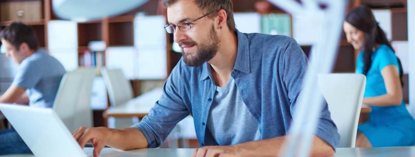 Die 5 wichtigsten Aufgabenbereiche eines IT-Systemadministrators