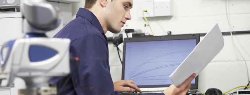 Das Outsourcing der Datenerfassung eines Unternehmens bringt viele Vorteile.