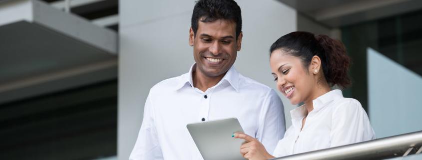 Indische IT-Administratoren bringen viele Vorteile.