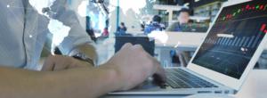 Ansturm auf IT Jobs - hohe Nachfrage nach IT-Fachkräften